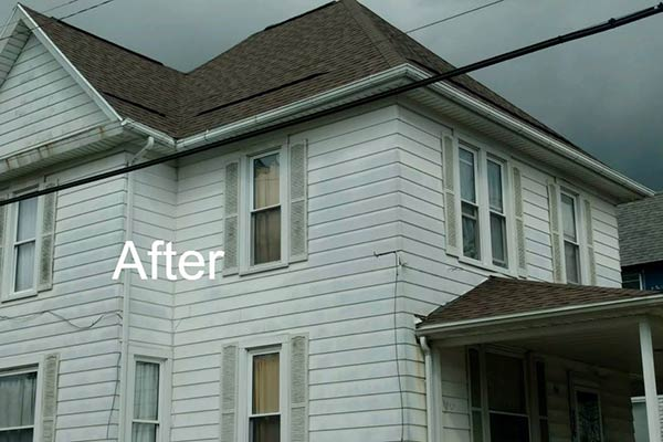 roof replacement in fostoria ohio