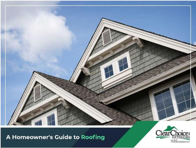 A Homeowner's Guide to Roofing