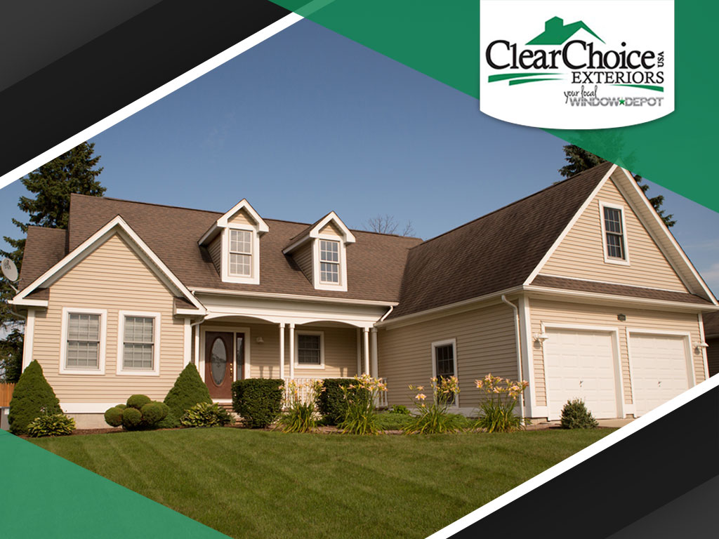 Choosing a New Roof: What to Consider